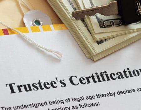 DFW trust attorneys